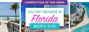 Opentop – Careerone – Win a Holiday valued at $10,000