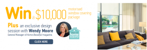 Pacific Magazines – Somfy – Win $10,000 worth of Somfy products