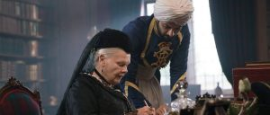 QPAC  –  Win 1 of 10 Double Passes to see Victoria and Abdul (prize valued at $360)