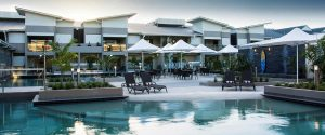 RayWhite Bundaberg City – Win a Weekend Away to Lagoons 1770 Resort & Spa