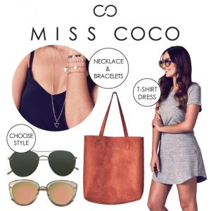 Royal Adelaide Show – Win 1 of 5 Miss Coco Showbags valued at $165 each