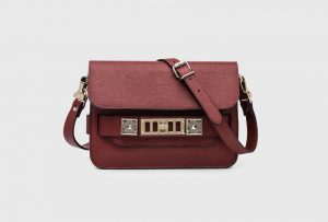 Russh – Win A Proenza Schouler Bag With Grace  (prize valued at  $2,312)