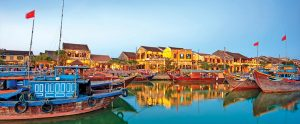 Scenic – Channel 9 – Getaway South East Asia – Win a Mekong River Cruise for 2