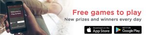 Shop A Docket App – Win instant prizes every day