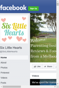 Six Little Hearts-Silver's Circus – Win 1 Of 2 Family Passes To Attend Silver's Circus At One Of 2 Melbourne Locations  (prize valued at  $280)