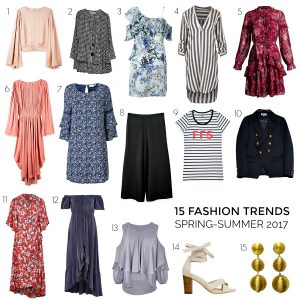 Styling You with Nikki Parkinson – Win 1 of 3 Spring-Summer 2017 Ultimate Capsule Wardrobe memberships valued at $99 each