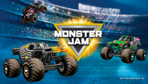 Sunnybank Hills Shoppingtown – Win 4 X Tickets Monster Jam® at QSAC By Visiting The Monster Jam® Activity Centre (prize valued at $156).png