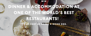 The Urban List – Grill'd x The RSCPA – Win a trip for 2 to Mebourne, dinner and accommodation at one of the world's best restaurants valued at $2,185