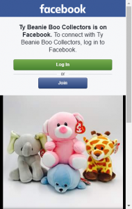 Ty Beanie Boo Collectors – Win A Set Of Four Ty Beanie Boos Closes @7pm