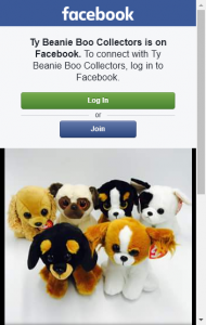 Ty Beanie Boo – Win Six Cute Ty Beanie  Baby Puppies Boos Closes @6pm