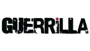 Weekend Notes – Guerrilla – Win 1 of 10 DVD Sets of the film