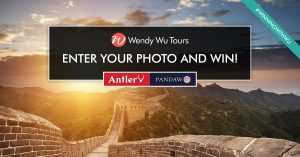 Wendy Wu Tours – Win a trip for 2 to Myanmar & a 7-day Pandaw Cruise OR 1 of 2 minor prizes of a set of Antler luggage