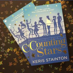 Allen Unwin Teen – Win One Of Two Copies of Counting Stars
