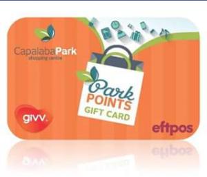 Capalaba Park shopping centre – Win $100 Capalaba Park Card Closes @12pm
