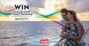Cruise Sale Finder – Win an unforgettable 5 day cruise for you and your bestie