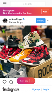 Culture Kings – Win Double Passes To Sneakercon In Melbourne