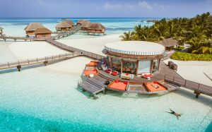 festivaltravel.com.au – Win a trip for 2 and a 5-night stay at Club Med Maldives