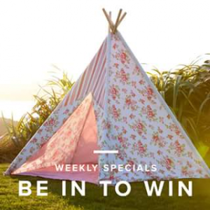 Mocka Australia – Win With Our Spring Fling Sale
