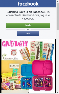 Bambino Love, Kez's Kitchen and Lunchbox Pals – Win A Yumbox Lunchbox Of Choice