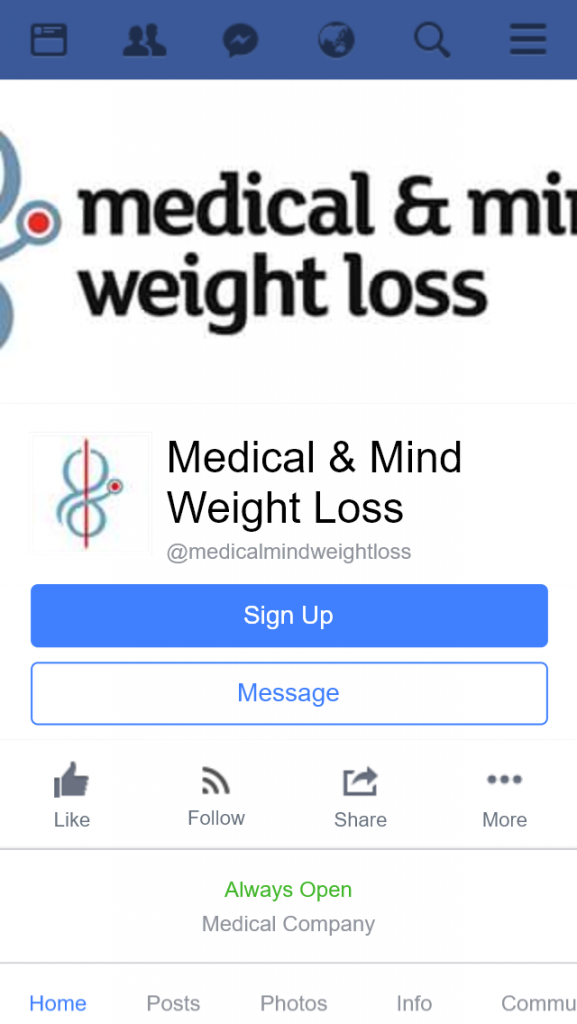 The Medical & Mind Weight Loss – Win This Beautiful Designer Vest (prize valued at  $150)