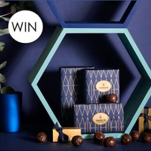 Queen Victoria Building – Win Father's Day Giveaway (prize valued at $75)