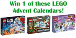 Toyworld Canberra – Win 1 Of These Super Cool Advent Calendars Like This Post