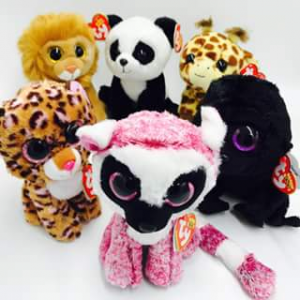Ty beanie boo collectors – Win All Six From Newsxpress