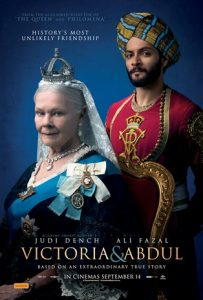 Foxtel & Universal – Victoria & Abdul – Win a trip for 2 to London on a 12-night Cruise valued at $14,000