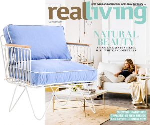 Homes to Love – Realliving – Win a Bastille & Sons chair valued at $1,190