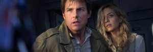 """SWITCH – Win 1 of 5 copies of Tom Cruise's apocalyptic """"The Mummy"""" on Blu-ray"""