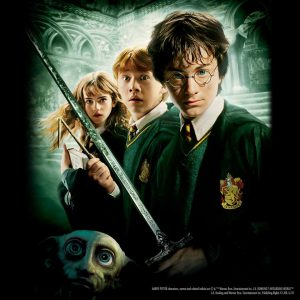 Samsung Australia – Harry Potter & Sydney Symphony Orchestra – Win 1 of 5 Double Tickets to Harry Potter and the Chamber of Secrets Film valued at $260 each