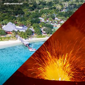 Vanuatu Tourism Office – Vanuatu Digital – Win a trip for 2 to Port Vila (Efate) and Tanna valued at $5,100
