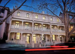 Well Travelled – Win a 2-night stay at Spicers Retreats Potts Point in Sydney including breakfast valued at $860 AUD