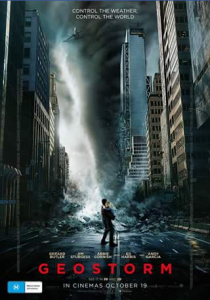 Access Reel – Win One of Twenty Geostorm Double Passes