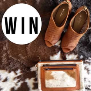Adelady – Win 2 X Gift Boxes For You And A Friend (prize valued at $200)