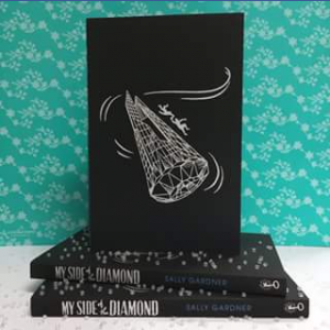 Allen & Unwin teen – Win One of Three Proof Copies of My Side of The Diamond