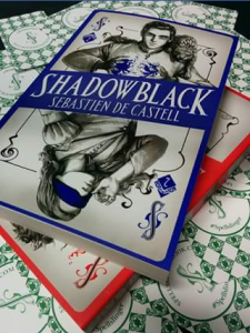 Allen & Unwin teen – Win One of Two Spellslinger & Shadowblack Book Packs
