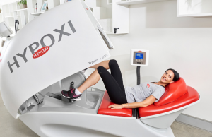 ARN Brisbane 973FM – Win A Four Week Hypoxi Course  $1000