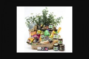 Australian Made – Win a Breda's Delightful Basket