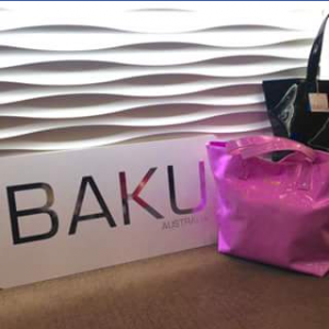Capri Body – Win Your Choice Of A Pink Or Black Beach Bag From Baku