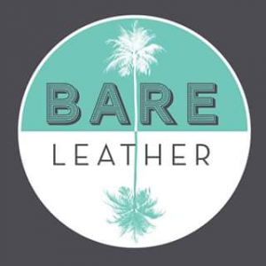 Bare leather – Win a Clutch