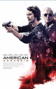BCC Cinemas Ipswich – Win One Of Twenty American Assasin Dps Drawn @9am