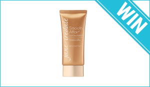 Beauty Heaven – Win 1 Of 10 Jane Iredale Smooth Affair Facial Primer Brighteners