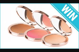 Beauty Heaven – Win 1 of 3 Poni Cosmetics Unicorn Powder Prize Packs