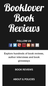 Booklover book reviews – Win A Copy Of Kill Me Twice