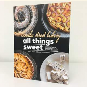 Booktopia – Win a Copy of Bourke Street Bakery All Things Sweet Book