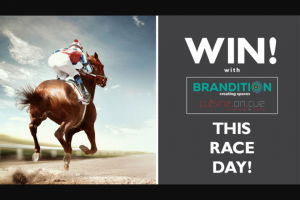 Brisbane Hit 105 – Win a Race Day Cocktail Party