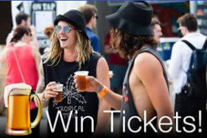 Brisbane Showgrounds – Win 1 Of 2 Double Passes To Beer Incider Experience