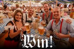 Brisbane Showgrounds – Win Oktoberfest Brisbane Pack & Tickets