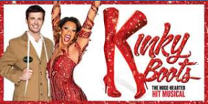 Brookside Shopping Centre – Win A Double Pass To See Kinky Boots
